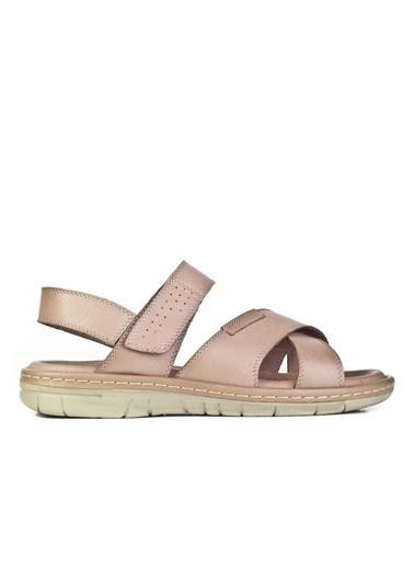 Cabani Sandalet Bej